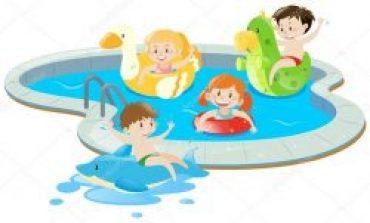 Sezon na zabawy w basenie – otwarty!